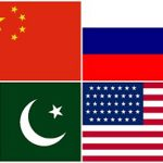 Moscow to host US, China, Pakistan for Afghanistan talks next week