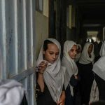 'Why can't we study?' — Afghan girls still barred from school